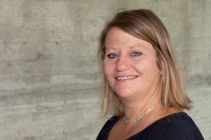 Priska Jordi - Geschäftsinhaberin, Koch